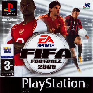 Screenshot Thumbnail / Media File 1 for FIFA Soccer 2005 [NTSC-U]